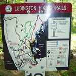 Ludington State Park   Wikipedia With Ludington State Park Trail Map