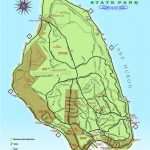 Mackinac Island State Park | Mackinac State Historic Parks Throughout Hunting Island State Park Campsite Map