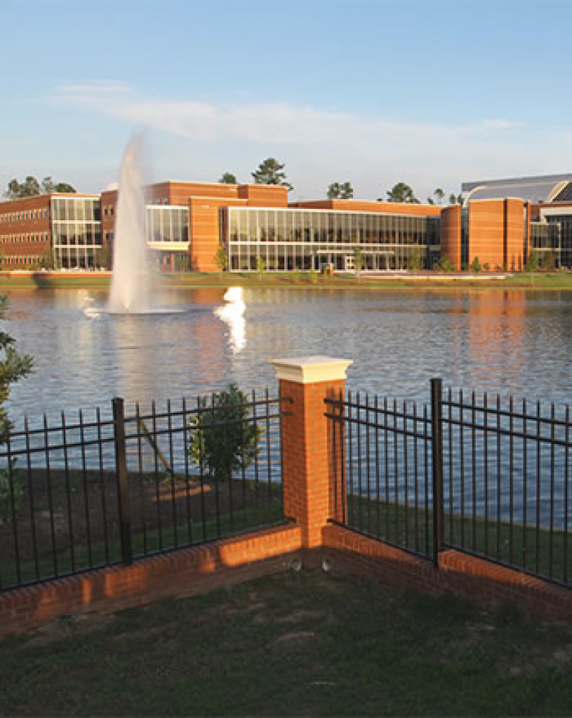 Macon Campus: Middle Georgia State University regarding Middle Georgia State University Campus Map