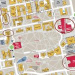Map And Directions   Ucat Regarding Ohio State Parking Map