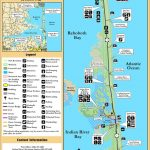Map Delaware Seashore State Park – Bnhspine In First Landing State Park Map Pdf