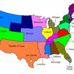 Map Image   Disunited States Of America Mod For Mount & Blade Pertaining To Disunited States Of America Map