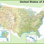 Map Of Canada And Northern Us Canada Usa 4 X 6 Grande Refrence Map With Map Of Northern United States