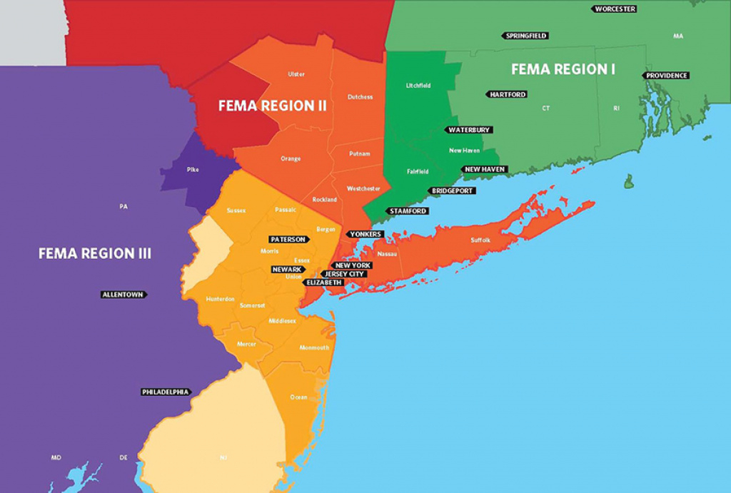 Map Of Connecticut And New York City – Bnhspine inside Map Of Tri State Area Ny Nj Ct