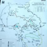 Map Of Custer State Park   Picture Of Custer State Park Campgrounds For Custer State Park Map