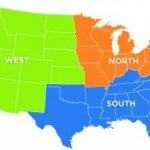 Map Of Northern United States   Happyparentsday2017 Throughout Map Of Northern United States