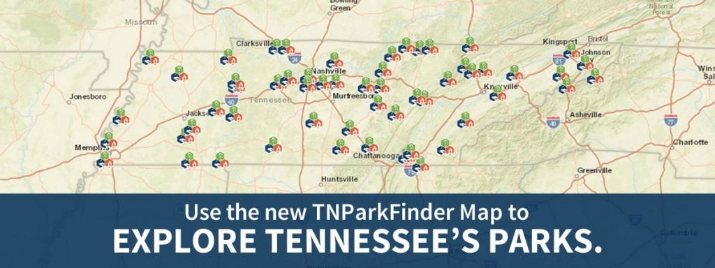 Map Of Tennessee State Parks Find A Park – Smartsync with Tennessee State Parks Map
