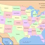 Map Of The United States In Esperanto – Brilliant Maps In Picture Of United States Map