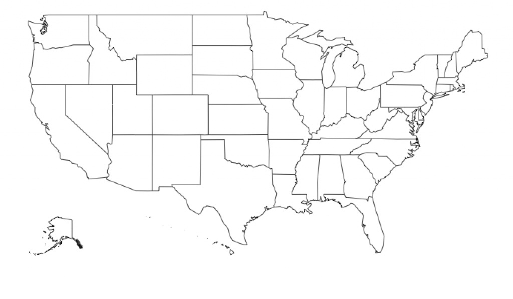 Map Of The United States Including Alaska And Hawaii With R in United States Including Alaska And Hawaii Map