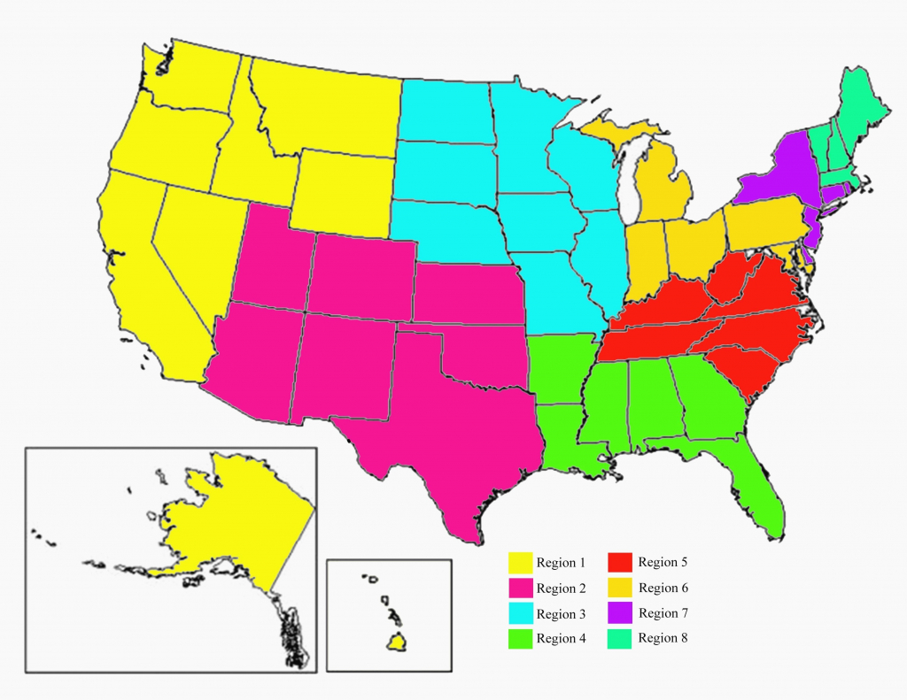 Map Of Us Divided Into Regions Us Map Divided Into Regions 2 2 New regarding United States Map Divided Into 5 Regions