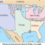 Map Of Usa States With Names State Map Usa State Names Map Of The For Us Map Without State Names