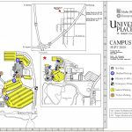 Map & Parking | Idaho State University With Regard To Idaho State University Campus Map