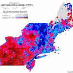 Map: The Partisan Makeup Of The Keystone State | Politicspa Inside Nh State Congressional Districts Map