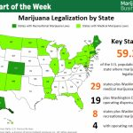 Map: The Post Election U.s. Marijuana Landscape   Marijuana Business In Legal States For Weed Map