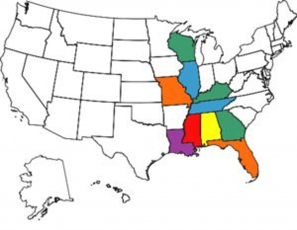 Map United States Visited, Us State Map, Rv Map With Colored States throughout States Ive Been To Map