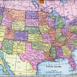 Map Usa High Resolution United States Printable And Arabcooking Me With Regard To High Resolution Map Of Us States