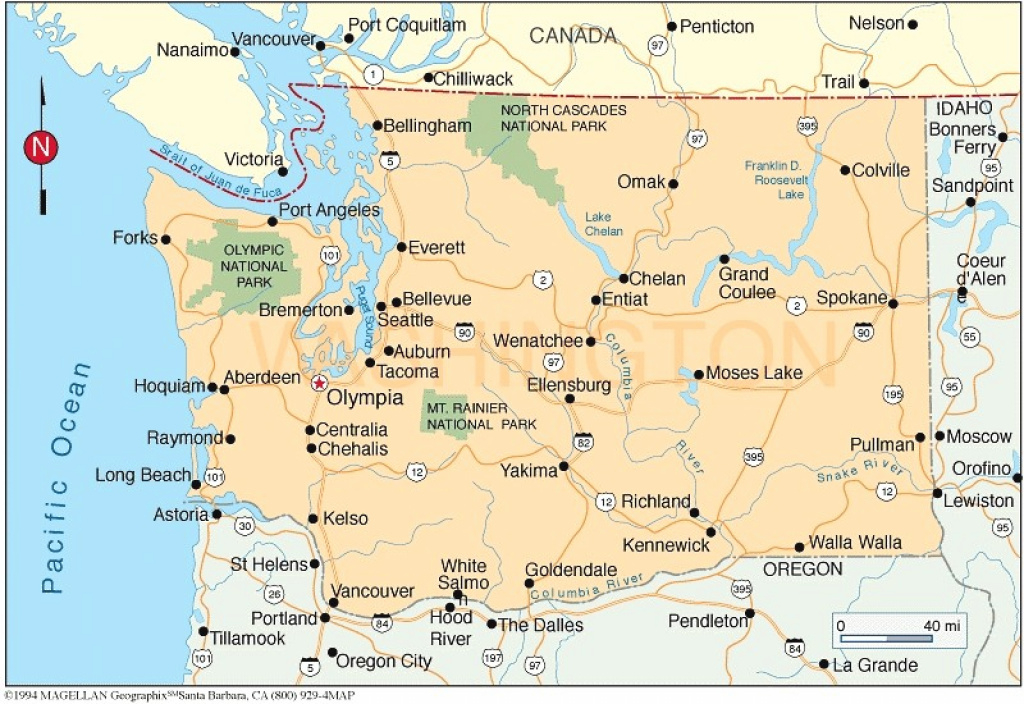 Map Washington State Parks Camping Campgrounds And Rv Pinterest with Washington State Campgrounds Map