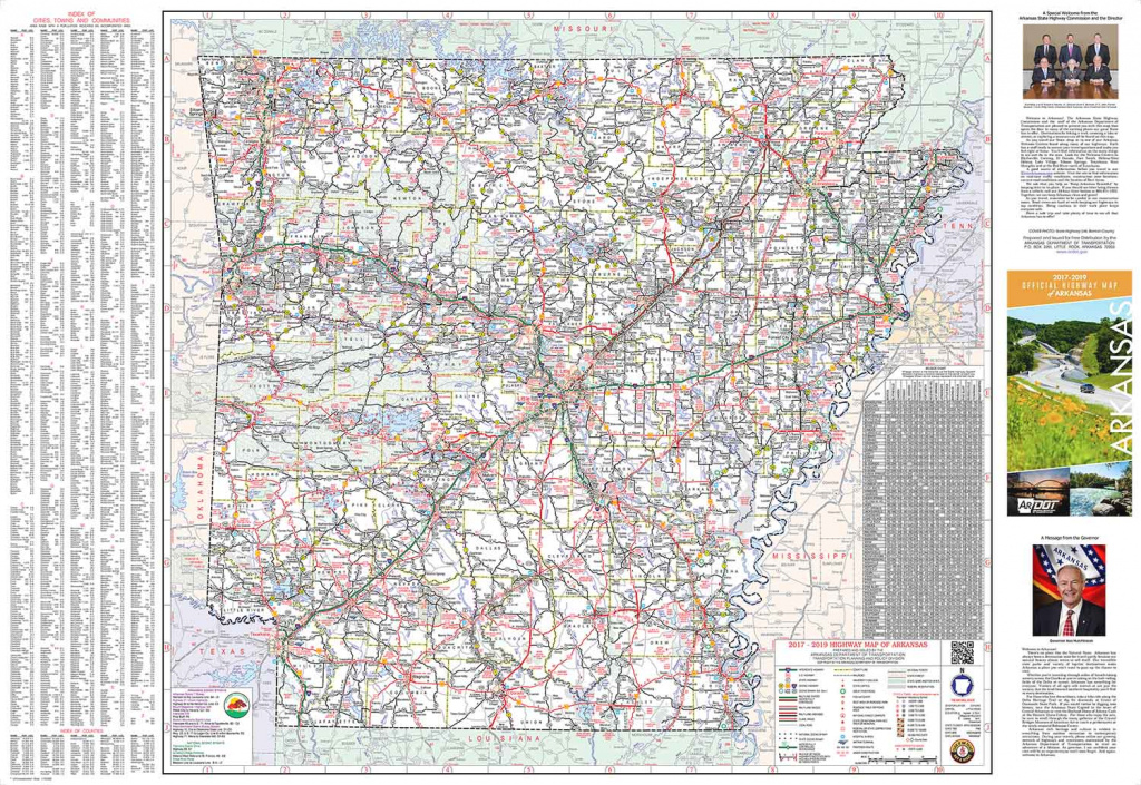 Mapping - Tourist Maps with regard to State Highway Map