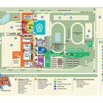 Maps & Directions Throughout Iowa State Fair Parade Route Map
