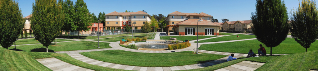 Maps-Housing: Sonoma State University with Sonoma State University Housing Map