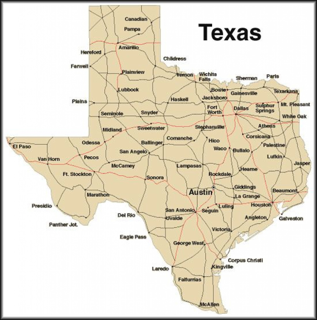 Maps Of Texas Cities And Towns    Tx – Music Documentary, Country with regard to Texas Map State Cities