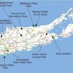 Maps   Troop 106 Huntington (Old Site) Inside Montauk State Park Camping Map