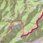 Maps – Western States Endurance Run Throughout Western States 100 Course Map