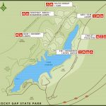 Maryland Park Service Online Reservations Throughout Susquehanna State Park Camping Map