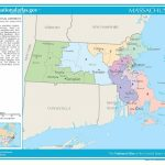 Massachusetts's Congressional Districts   Wikipedia Inside State Legislature Map 2016