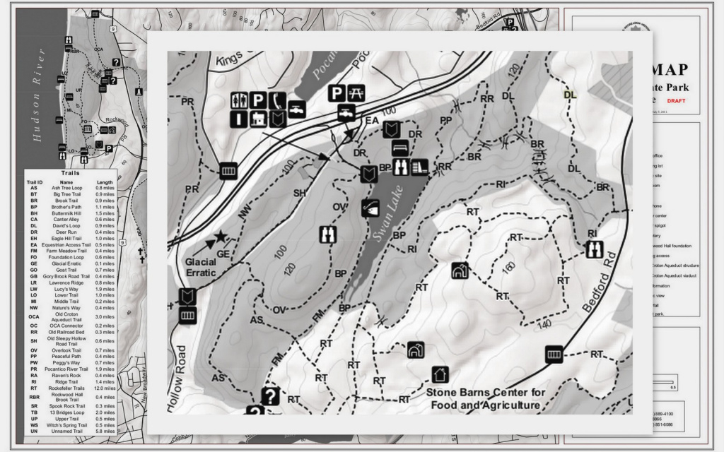 Masters Challenge 2013 – This Wednesday! – Westchester Track Club with regard to Rockefeller State Preserve Trail Map