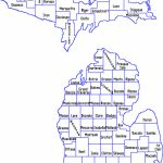 Mdhhs   Local Health Department Map Within Maps State Of Michigan Prescription