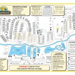 Meadville, Pennsylvania Campground | Meadville Koa Within Pymatuning State Park Campground Map
