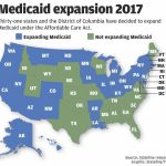 Medicaid Expansion Could Save Florida $500M, Lawmaker Says | Florida With Regard To Medicaid Expansion States Map