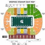 Michigan State Football Vs. Maryland Terps   Replybuy Pertaining To Michigan State Football Stadium Map