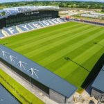 Mill Farm | Afc Fylde Within State Farm Sports Village Field Map