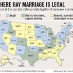 Mississippi Gay Marriage Ban Challenged In Federal Lawsuit, Website With Gay Marriage By State Map 2014