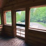 Mn State Park Cabin Rentals: Camper Cabins And Lodges At Mn Parks For Minnesota State Park Camper Cabins Map