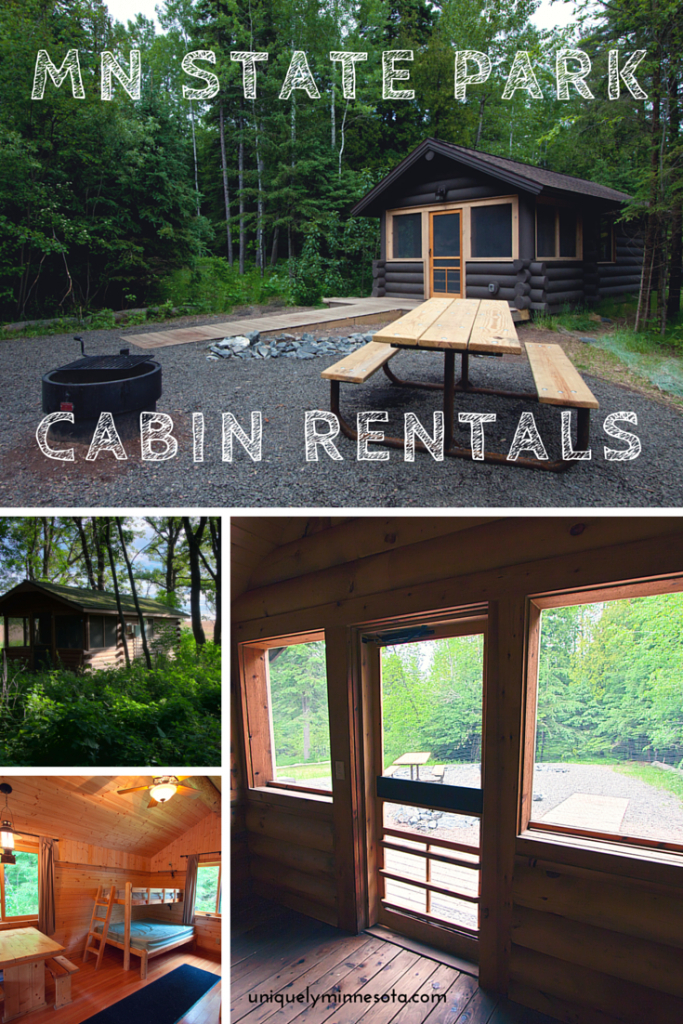 Mn State Park Cabin Rentals: Camper Cabins And Lodges At Mn Parks regarding Minnesota State Park Camper Cabins Map