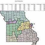 Mo. Senate Overrides Nixon's Veto, Redistricting Map Becomes Law Pertaining To Kansas State Representative District Map