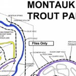 Montauk State Park   Maps   Montauk State Park   Ozarkanglers Forum With Regard To Montauk State Park Campground Map