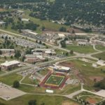 Mssu   Campus Map And Directions In Wichita State University Campus Map Pdf