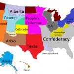 Nationstates • View Topic   A House Demolished | Ooc | Open With Disunited States Of America Map