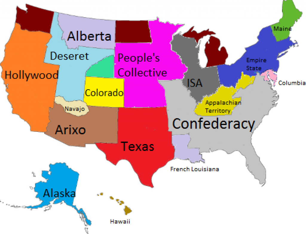 Nationstates • View Topic - A House Demolished | Ooc | Open with Disunited States Of America Map