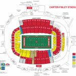 Nc State Athletics   New Football Game Day Initiatives For 2015 Season With Nc State Football Parking Map