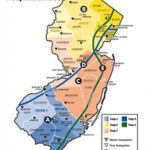 New Jersey State Police   Wikipedia With Regard To Pa State Police Troop Map