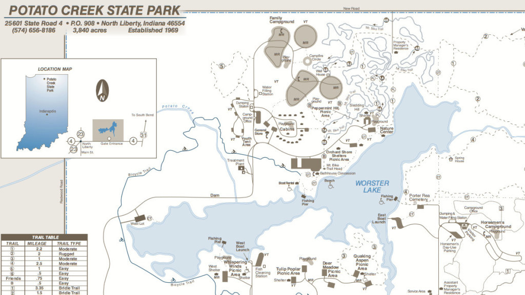New Law: Budget Authorizes New State Park Lodge - Thestatehousefile pertaining to Indiana State Park Lodges Map