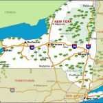 New York Camping Resources And Information Intended For New York State Parks Map