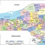 New York County Map, New York Counties, Ny Counties Intended For New York State Zip Code Map