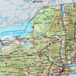 New York Maps   Perry Castañeda Map Collection   Ut Library Online Inside New York State Highway Map