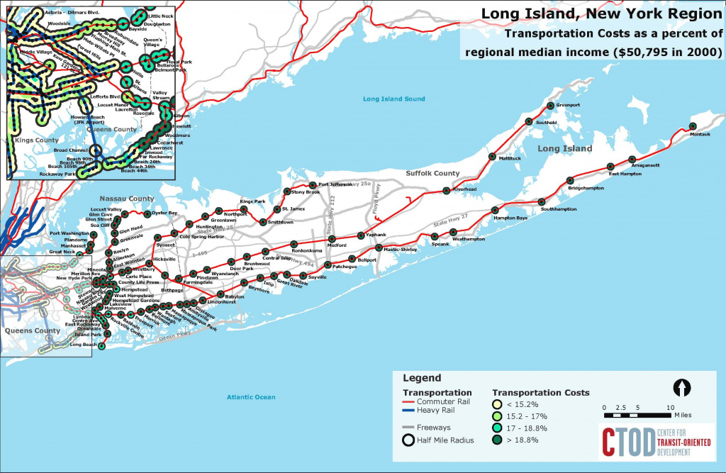 New York One Region Mapping - Reconnecting America inside New York Tri State Area Map